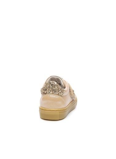 Alberto Guardiani Alberto Guardıanı Çocuk Derı Çocuk Ayakkabı Ayakkabı Sarı